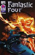 Taco Bell Fantastic Four Vol 1 1