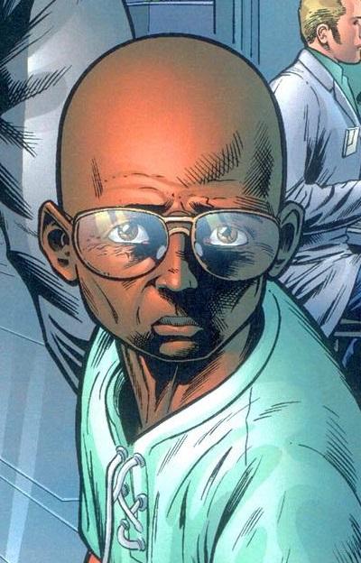 Terrence Haller III (Earth-616)