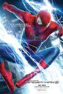 The Amazing Spider-Man 2 (film) poster 001