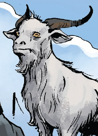 Toothgrinder (Earth-616)