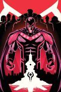 Uncanny X-Men Vol 4 18 IVX Variant Textless