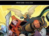 Uncanny X-Men Vol 5 6