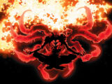 Void (Dark Sentry) (Earth-616)