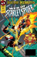 Web of Scarlet Spider Vol 1 3