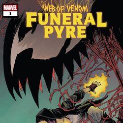 Web of Venom: Funeral Pyre Vol 1 1