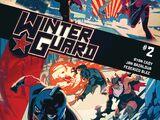 Winter Guard Vol 1 2