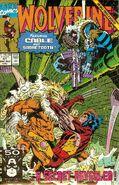 Wolverine Vol 2 41