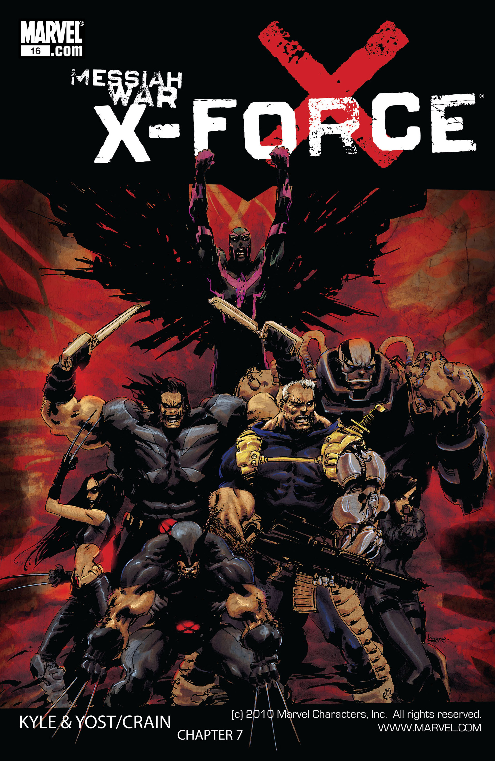 X-Force Vol 3 16
