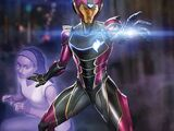 2020 Ironheart Vol 1