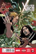 All-New X-Men Vol 1 36