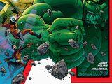 Avengers: Earth's Mightiest Heroes Vol 1 1