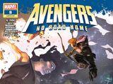 Avengers No Road Home Vol 1 8