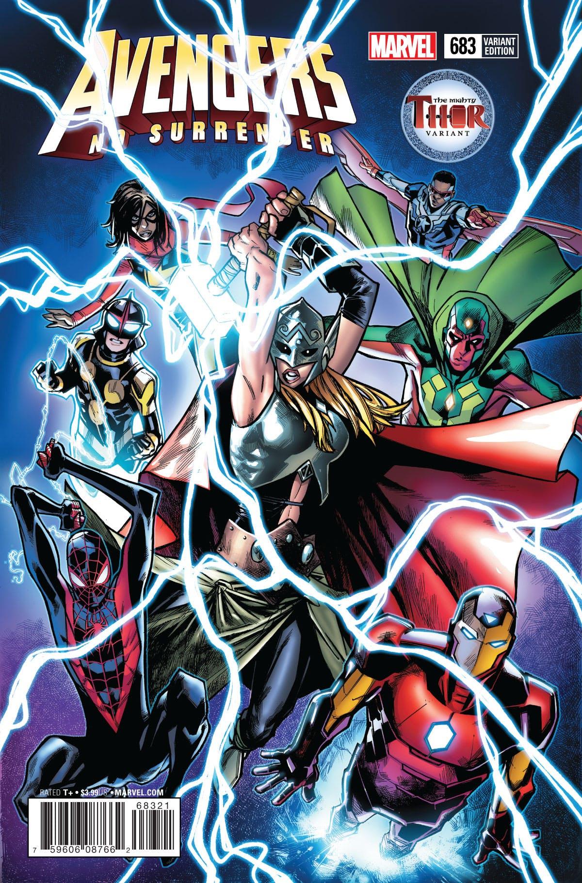 Avengers Vol 1 683 Mighty Thor Variant.jpg