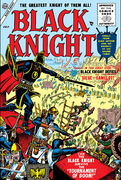 Black Knight Vol 1 2