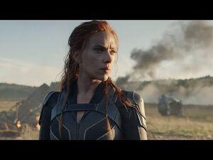 Black Widow - Teaser Trailer Ufficiale Italiano