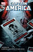 Captain America Vol 5 7
