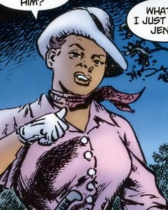 Catastrophe Jen (Earth-616)
