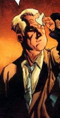 Chris Gonzalez (Earth-616)