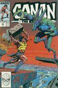 Conan the Barbarian Vol 1 214