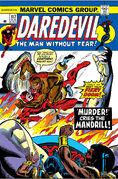 Daredevil Vol 1 112
