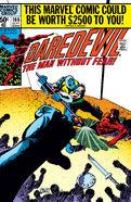 Daredevil Vol 1 166