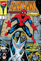 Darkhawk Vol 1 3