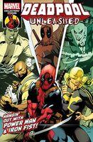 Deadpool Unleashed Vol 1 19
