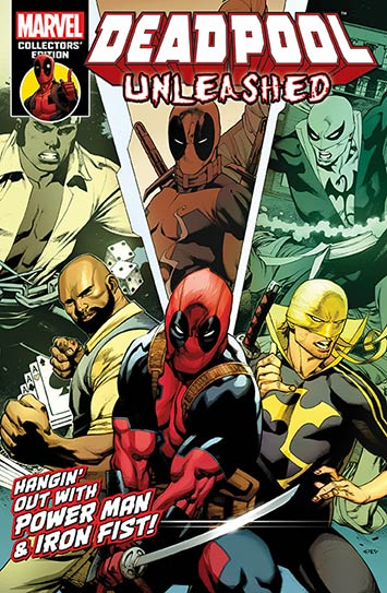 Deadpool Unleashed Vol 1 19