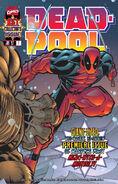 Deadpool Vol 3 1