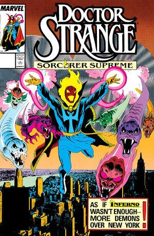 Doctor Strange, Sorcerer Supreme Vol 1 2.jpg