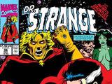 Doctor Strange, Sorcerer Supreme Vol 1 36