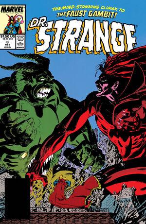 Doctor Strange, Sorcerer Supreme Vol 1 8.jpg