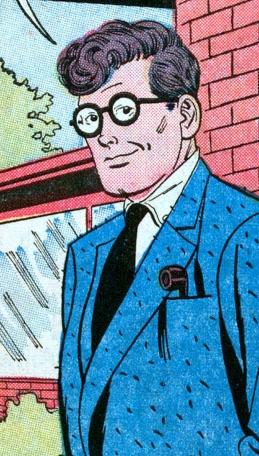 Donald Grant (Earth-616)