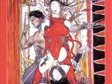 Elektra and Wolverine: The Redeemer Vol 1 3