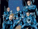 Espionage Elite (Earth-616)