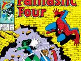 Fantastic Four Vol 1 299
