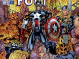 Fantastic Four Vol 2 3