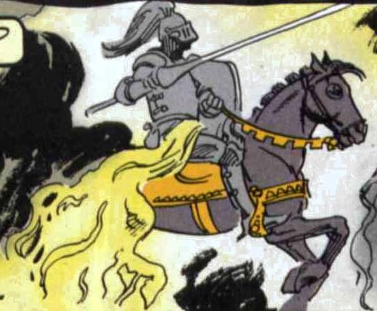 George of Cappadocia (Earth-88194) from A Shadowline Saga Critical Mass Vol 1 5 0001.jpg