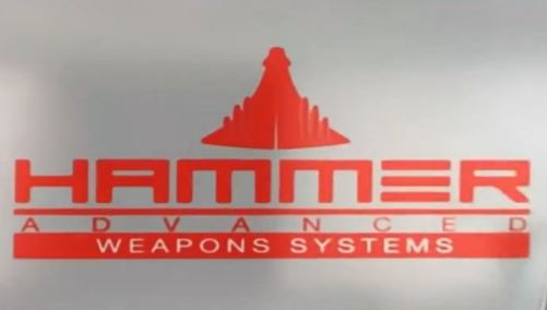 Hammer Advanced Weapons Systems (Earth-12041)