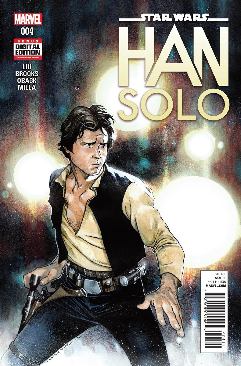 Han Solo Vol 1 4