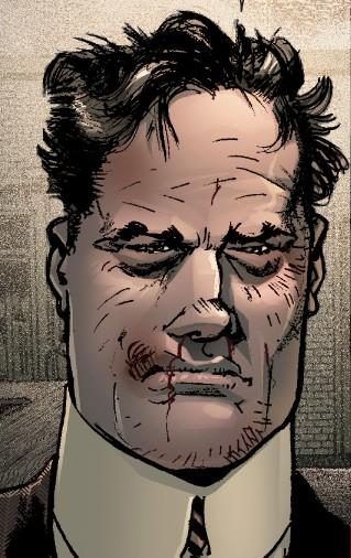 Hector (Bloodshadows) (Earth-616)