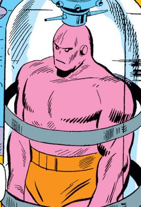 Hulk-Killer (Earth-616)
