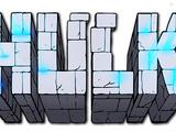 Hulk Vol 4