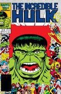 Incredible Hulk Vol 1 325