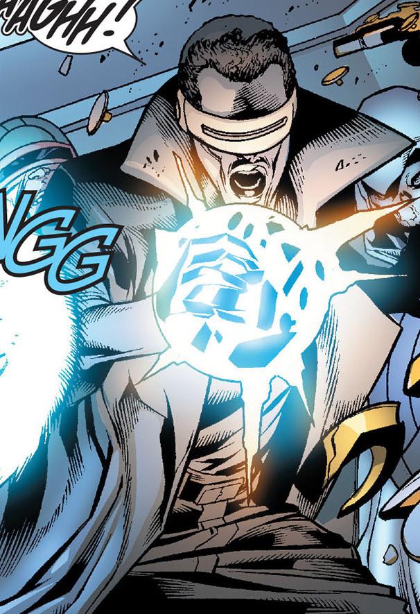 Jack Dulouz (Earth-616)