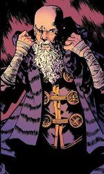 James Madrox (Cloak) (Earth-616)