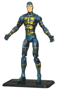 James Madrox (Earth-616) from Marvel Universe (Toys) Series 2 Wave X 0001.jpg
