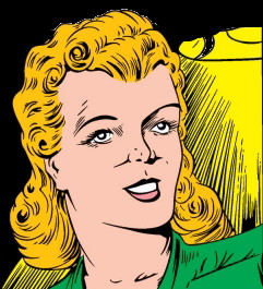 Jane Travers (Earth-616)