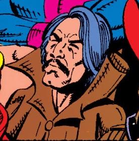Jason Wyngarde (Earth-691)