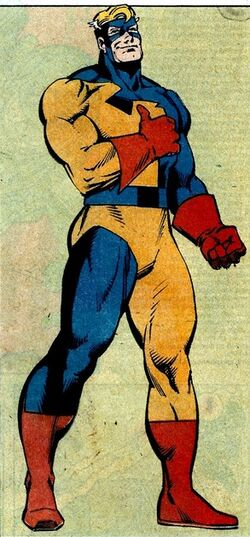 Jerome Johnson (Earth-616) from Official Handbook of the Marvel Universe Vol 3 6 0001.jpg